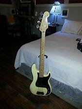 1975 Fender Precision Bass USA Fullerton, CA CBS