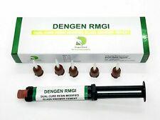 Dengen Rmgi Ual Cure Resin Based Rmgi Luting Cement