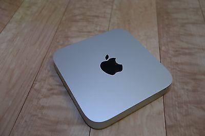 2012 Mac Mini Dual 1tb Ssd's 16gb Ram 2.5ghz I5 Osx Ships Fast
