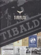 Tibaldi - La storia delle penne Tibaldi - Mondadori Electa