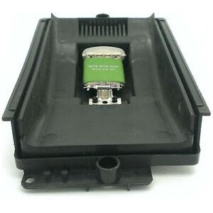 Fits-Leon-Mk1-1-8-Petrol-Heater-Blower-Fan-Resistor
