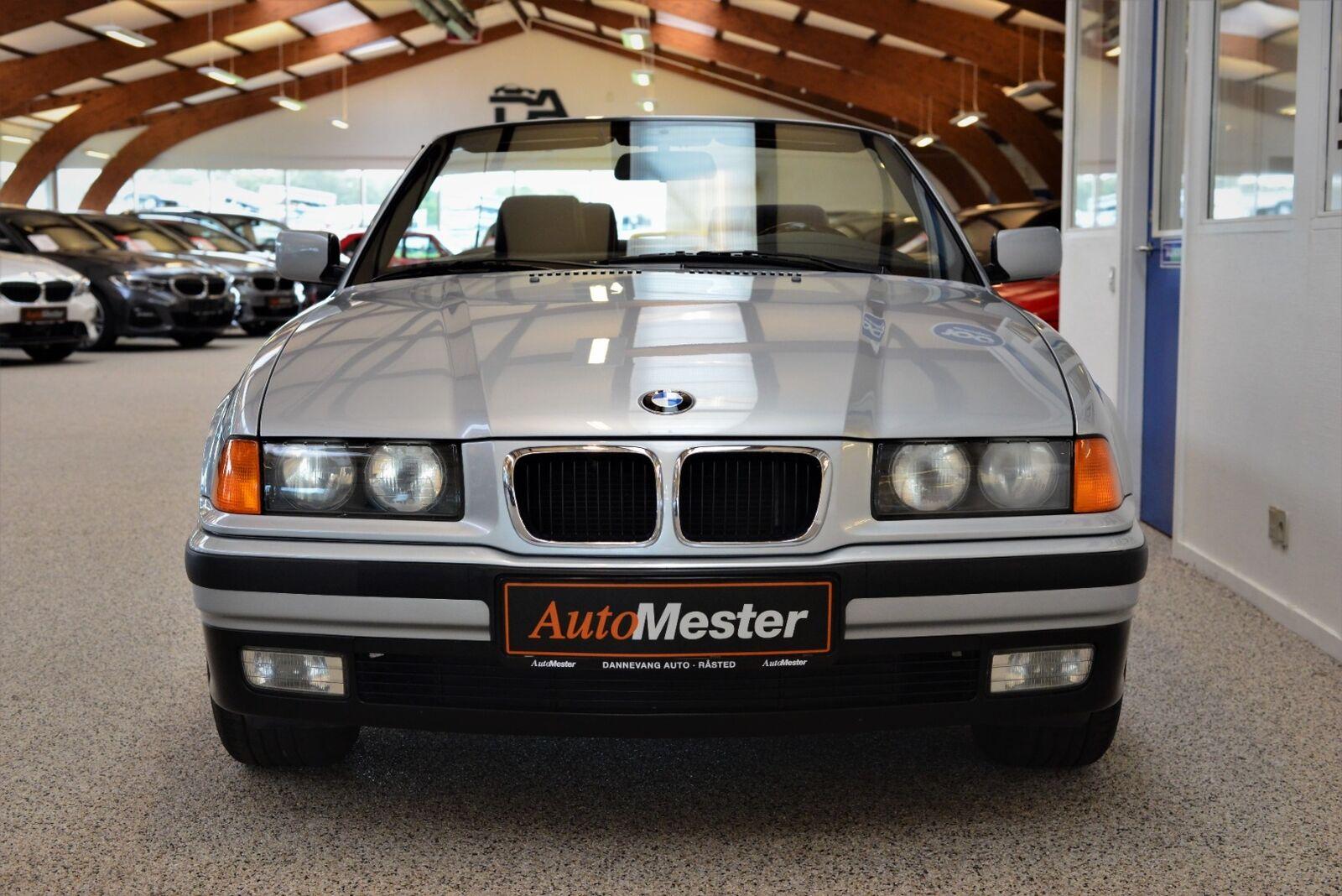 BMW 320i 1997