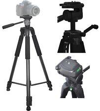 """75"""" Professional Heavy Duty Tripod with Case for Canon Vixia HF R20 R21 R200"""