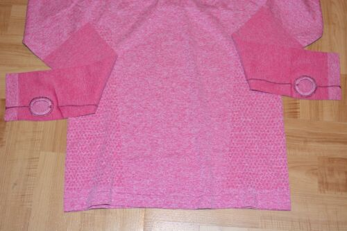 o para Dri Knit Nike running fit de Half mediano Tama Zip mujer Camiseta qAOUP8w