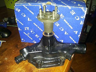 Daihatsu Rocky F70 F75 DL 2.8L Water Pump