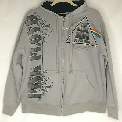 """The Dark Side of The Moon Pink Floyd /""""The Wall/"""" Screen Teen Mens Pullover Hoodie"""