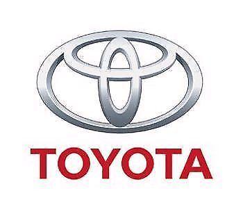 Genuine Toyota Corolla, Pruis 2010-14, Avensis 09-12 Compressor Jack 09111-0F020