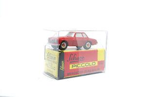 05441-Schuco-Mercedes-Benz-MB-230-SL-Rot-1-90-Piccolo