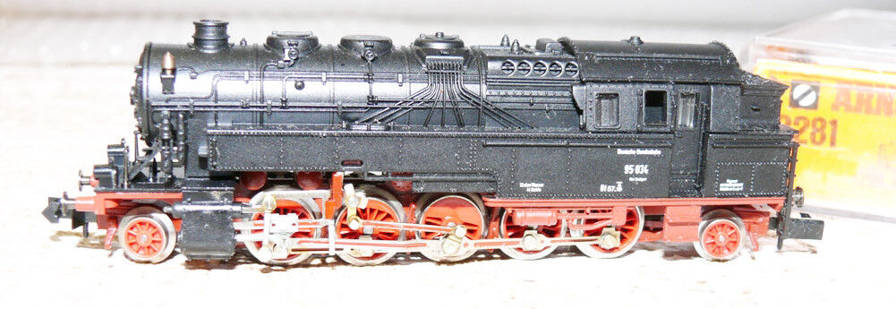 S62 Arnold 2281  Tenderlok T 20 ( BR 95) DRG    Hohe Qualität
