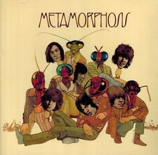 CD - The Rolling Stones - Metamorphosis - DSD Remastered