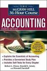 The McGraw-Hill 36-Hour Accounting Course, 4th Ed by Howard Davidoff, Harold E. Arnett, Robert L. Dixon (Paperback, 2007)
