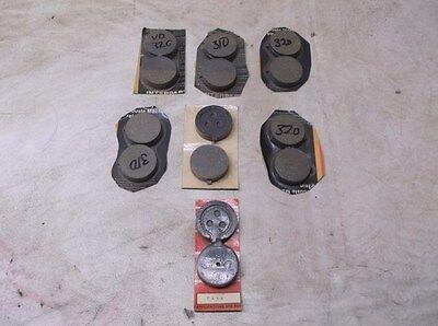 BRAKE PADS FITS SUZUKI GS850 GS850G GS850GL 1979 1980 1981-83 FRONT REAR PADS