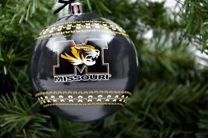 "Missouri Tigers Ugly Sweater NCAA Logo 3"" Plastic ..."