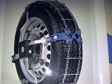 Schneekette Mercedes RUD Centrax  C Klasse W203 W204 C204 B67580296 Eiskette NEU
