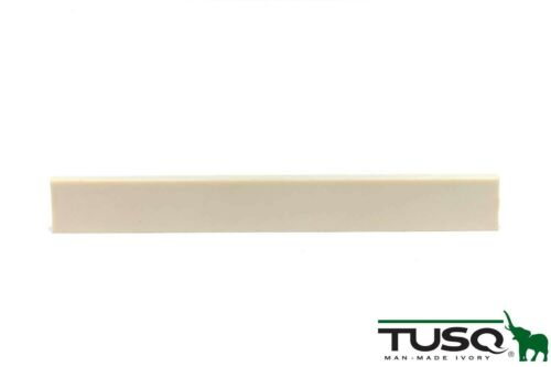 "Graph Tech Tusq PQ-9125-00 Acoustic Saddle Slab 1//8/"" Thick NEW"