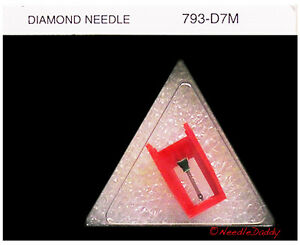JENSEN-JTA-230-JTA-450-JENSEN-JTA-460-JTA-475-REPLACEMENT-PHONOGRAPH-NEEDLE-D7M