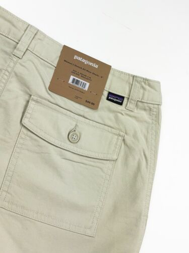 "Patagonia Shorts Pantaloncini All wear Stretch wear Pantalone Stone Pelican Women's All Stone 4"" pelican 4 qCxaBYw"