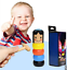 Magic-Toy-Unbreakable-Wooden-Man-For-Children-Best-Gifts-Christmas-Kids-Toys thumbnail 2