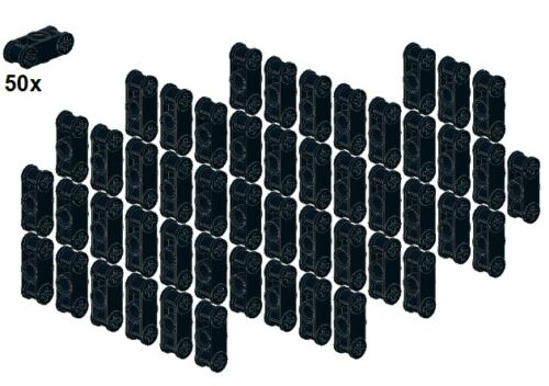LEGO® Verbinder lang 50 Stk 32184-04 Connectors Technic Small Parts
