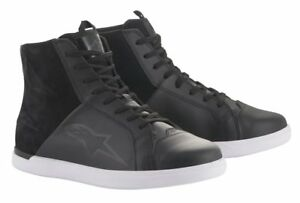 ALPINESTARS-JAM-SHOES-BLACK-TG-9