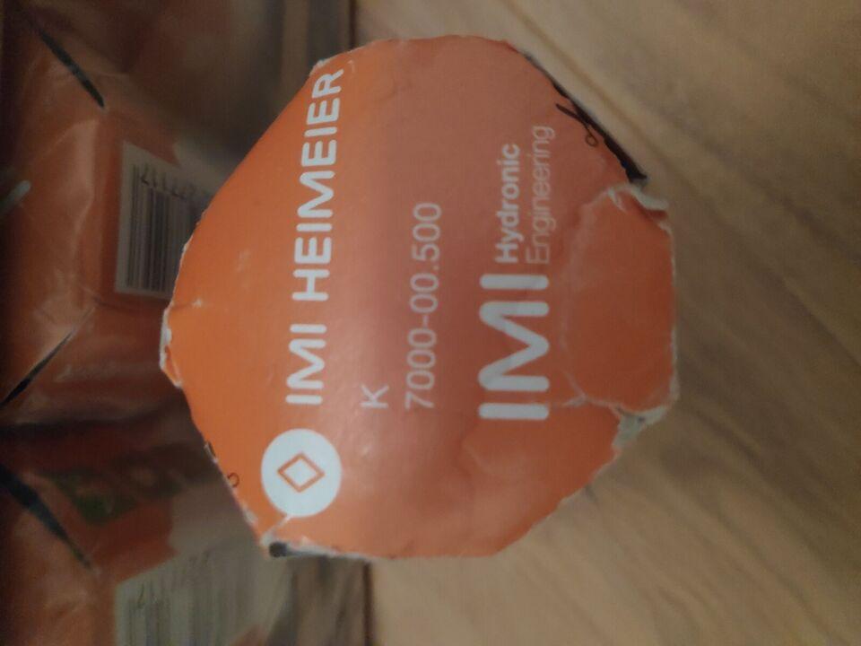 Termostat, IMI Heimeier K 7000-00 500
