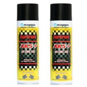 Details about Magigas ak5+ concentrated petrol additive to increase octane  number 500ml- show original title