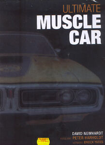 Ultimate-Muscle-Car
