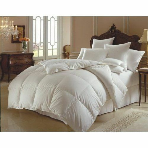 NEW 13.5 TOG DOUBLE SIZE MULBERRY SILK FILLED DUVET WITH EGYPTIAN COTTON COVER