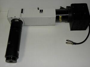 Olympus-Microscope-Camera-attachment-U-KMA100-U-PMTVC-U-TLU-U-SPT