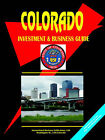 Colorado Investment and Business Guide by International Business Publications, USA (Paperback / softback, 2005)