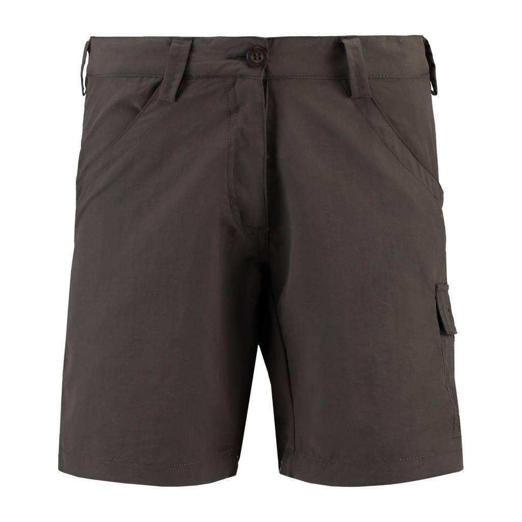 Life-Line Damen Funktions Short Marca, bis Größe Größe Größe 48  UV-Schutz  ab 49,95 guk 8a1035