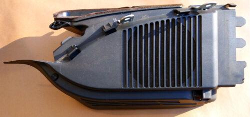BMW E46 Compact Lautsprecher hinten links 6908383 Fondlautsprecher Verkleidung