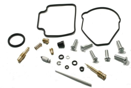 Carb // Carburetor Repair Kit ATC250ES 1985 Honda ATC250ES Big Red