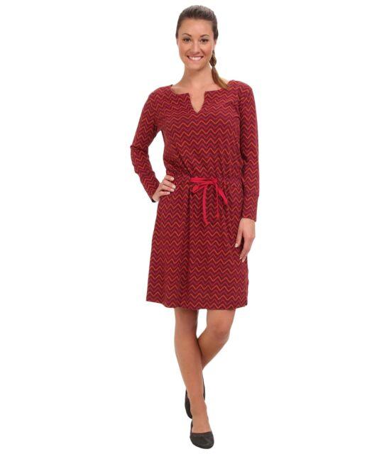 North Face Women/'s Starrett Dress Black Extra Small XS Cotton Jersey Soft Fabric