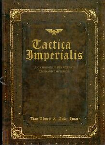 Humble Warhammer 40000 Tactica Imperialis