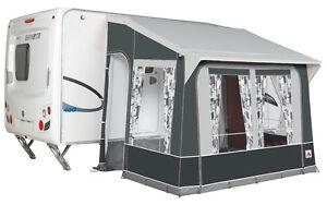 Dorema-Quattro-275-Charcoal-Caravan-Porch-Awning-Steel-Frame