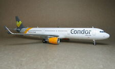 Herpa 1/200 Condor A321 D-AIAC #557689  Plasti Model Plane with stand