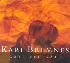 KARI BREMNES - GATE VED GATE  VINYL LP NEU