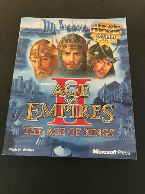 Age of Empires Tome 2 : The Conquerors Expansion - Mark H. Walker