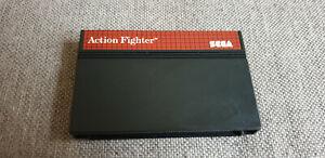 Sega-Master-System-Game-Action-Fighter