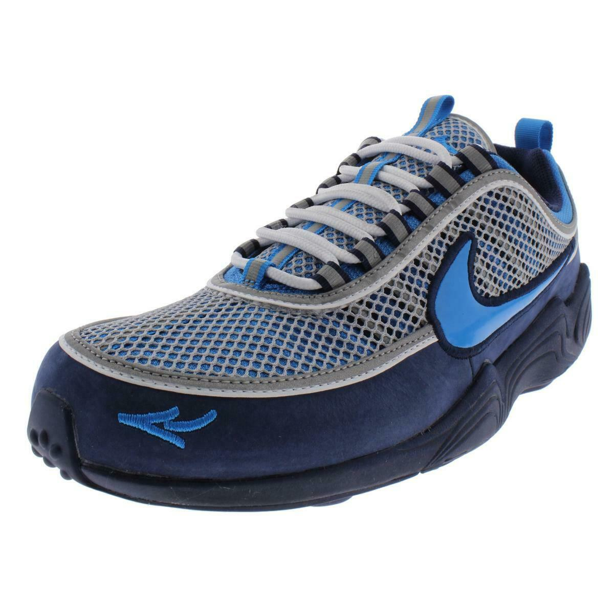 Nike Mens Air Zoom Spiridon 16  STASH Running Athletic scarpe scarpe da ginnastica BHFO 4078