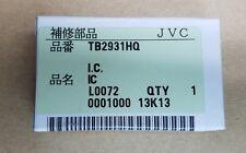 New Genuine JVC-KENWOOD TB2931HQ car radio power amplifier IC