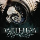The Point of You by Withem (CD, Oct-2013, Sensory)