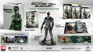 Splinter-Cell-Blacklist-The-5th-Freedom-Collectors-Edition-PS3-PAL-AUS-NEW