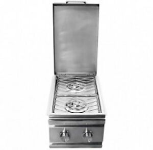 RCS-Stainless-Steel-Double-Side-Burner-RDB1-Liquid-Propane