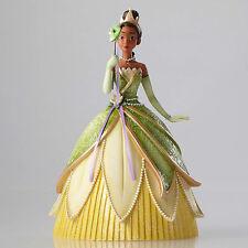 "8"" Princess Tiana Masquerade Figurine Figure Disney Disneyland Statue"