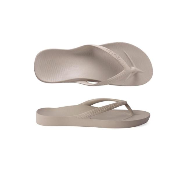 Cobian Womens Pacifica Flip Flop Tan 7