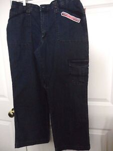 8907b286 LEE COMFORT FIT STRETCH JUST BELOW THE WAIST WOMEN'S JEANS PANT SIZE ...