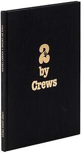 HARRY-CREWS-034-2-BY-CREWS-034-SIGNED-LIMITED-EDITION-LORD-JOHN-PUBLISHER-039-S-COPY