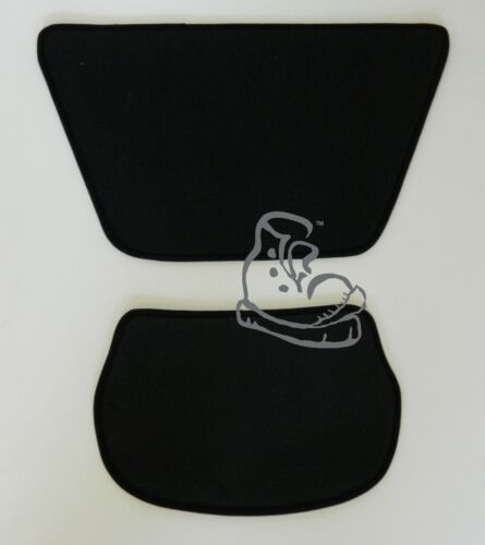 NEW 2 PIECE CARPET TRUCK DASH MATS FIT NEW DAF XF 106 OTHER COLOURS AVAILABLE